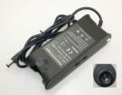 Studio xps 1640 laptop adapter, 19.5V 65W dell adaptrar