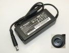 463958-001 laptop adapter, 18.5V 65W HP adaptrar