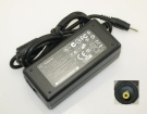 EEE PC 1015PEB laptop adapter, 19V 40W ASUS adaptrar