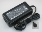 G74SX laptop adapter, 19.5V 150W original ASUS adaptrar