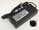 G60J laptop adapter, 19V 120W original ASUS adaptrar