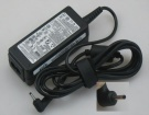A12-040N1A laptop adapter, 12V 40W original SAMSUNG adaptrar