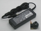 PA3715U-1ACA laptop adapter, 19V 75W original TOSHIBA adaptrar