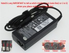 06TM1C laptop adapter, 19.5V 65W original DELL adaptrar