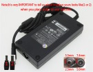 GT70 laptop adapter, 19.5V 180W original MSI adaptrar