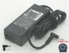 Envy 17-j098ef laptop adapter, 19.5V 90W original hp adaptrar