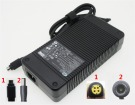 P750dm laptop adapter, 19.5V 330W original clevo adaptrar