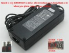 FSP150-AAA laptop adapter, 19V 150W original MECHREVO adaptrar