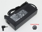 Celsius H720 laptop adapter, 19V 150W original fujitsu adaptrar