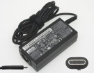 Adp-45pe b laptop adapter, 5V/12V/20V 45W original delta adaptrar