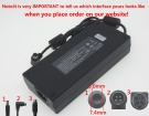 FSP220-ABAN1 laptop adapter, 19V 220W original clevo adaptrar