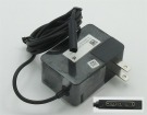 1512 laptop adapter, 12V 24W original microsoft adaptrar