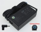 Pavilion x360 14-ba100 laptop adapter, 19.5V 65W original hp adaptrar