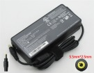 A16-135p1a laptop adapter, 20V 135W original chicony adaptrar