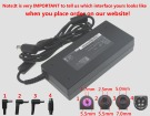 Aspire v3-772g laptop adapter, 19V 120W original acer adaptrar