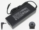 Satellite t115 laptop adapter, 19V 120W original toshiba adaptrar