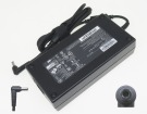P37x v5 laptop adapter, 19V 200W gigabyte adaptrar