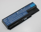 MS2221 batteri, 14.8V 4800mAh ACER MS2221 laptop batterier