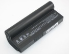 07G016003555 hög kapacitet batteri, 7.4V 6600mAh asus 07G016003555 laptop batterier