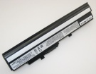 Neo U100 batteri, 11.1V 4800mAh ROVERBOOK Neo U100 laptop batterier