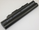 70-nv61b1100z batteri, 11.1V 5200mAh asus 70-nv61b1100z laptop batterier
