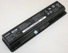 200b series batteri, 11.1V 4400mAh samsung 200b series laptop batterier