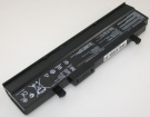 A31-1015 batteri, 11.1V 4800mAh ASUS A31-1015 laptop batterier