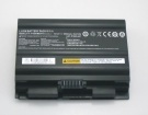 P180HM hög kapacitet batteri, 15.12V 5900mAh CLEVO P180HM laptop batterier