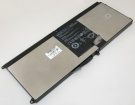 XPS 15z batteri, 14.8V 4300mAh DELL XPS 15z laptop batterier
