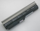 360-P62 batteri, 10.95V 5200mAh HASEE 360-P62 laptop batterier