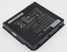 G55V Series batteri, 14.4V 5200mAh ASUS G55V Series laptop batterier