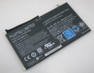 UH572 series batteri, 14.8V 2840mAh FUJITSU UH572 series laptop batterier
