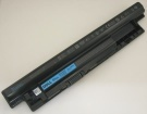 XCMRD hög kapacitet batteri, 11.1V 5800mAh DELL XCMRD laptop batterier