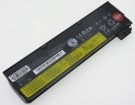 ThinkPad T460(20FNA02BCD) hög kapacitet batteri, 11.22V 6600mAh LENOVO ThinkPad T460(20FNA02BCD) laptop batterier