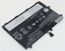 Thinkpad yoga 11e batteri, 7.4V 4600mAh lenovo thinkpad yoga 11e laptop batterier