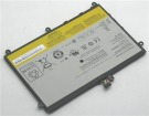 Yoga 2 11 batteri, 7.4V 4600mAh lenovo yoga 2 11 laptop batterier