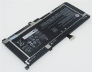 Elitebook 1050 g1 3zh17ea batteri, 15.4V 4155mAh hp elitebook 1050 g1 3zh17ea laptop batterier