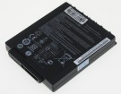 Xlbm1 batteri, 7.6V 4770mAh xplore xlbm1 laptop batterier