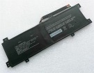 Mf50-2s5000-p1l1 batteri, 7.4V 5000mAh qistar mf50-2s5000-p1l1 laptop batterier