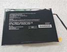 Bp-gko-21 batteri, 7.6V 2570mAh other bp-gko-21 laptop batterier