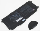 Pv03043xl batteri, 11.55V 3560mAh hp pv03043xl laptop batterier