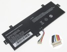 Nv-5267103-2s batteri, 7.4V 5000mAh prestigio nv-5267103-2s laptop batterier