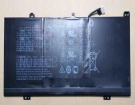 Bc03xl batteri, 11.55V 5010mAh hp bc03xl laptop batterier