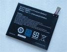 Oibp01 batteri, 7.6V 4730mAh other oibp01 laptop batterier