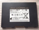 P/n993169 batteri, 14.6V 2510mAh other p/n993169 laptop batterier