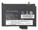 121001712 batteri, 11.25V 4500mAh lenovo 121001712 laptop batterier