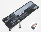 Thinkbook 14 2021 batteri, 15.44V 3912mAh lenovo thinkbook 14 2021 laptop batterier