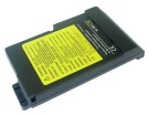 02k6536 batteri, 9.6V 4000mAh ibm 02k6536 laptop batterier