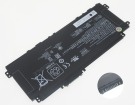 Pavilion 13-bb0075tu batteri, 11.55V 3560mAh hp pavilion 13-bb0075tu laptop batterier