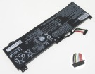 L20c4pc0 batteri, 15.36V 3910mAh lenovo l20c4pc0 laptop batterier